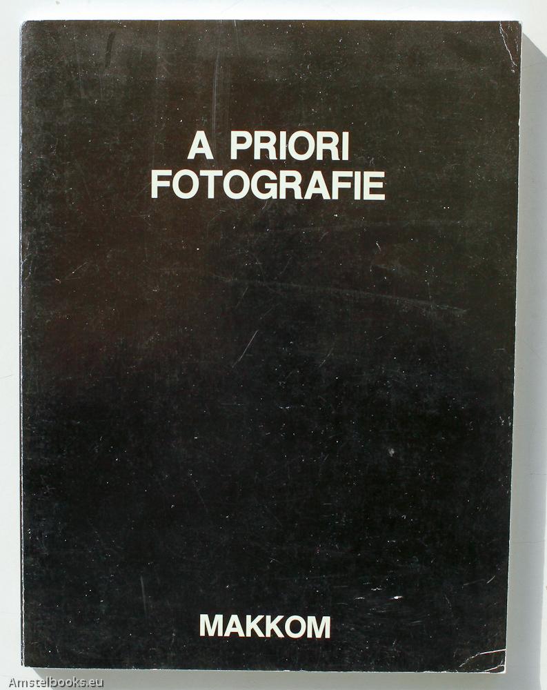DIVENDAL, LEO  / KOPPEL, MENNO, VAN DE - A Priori Fotografie