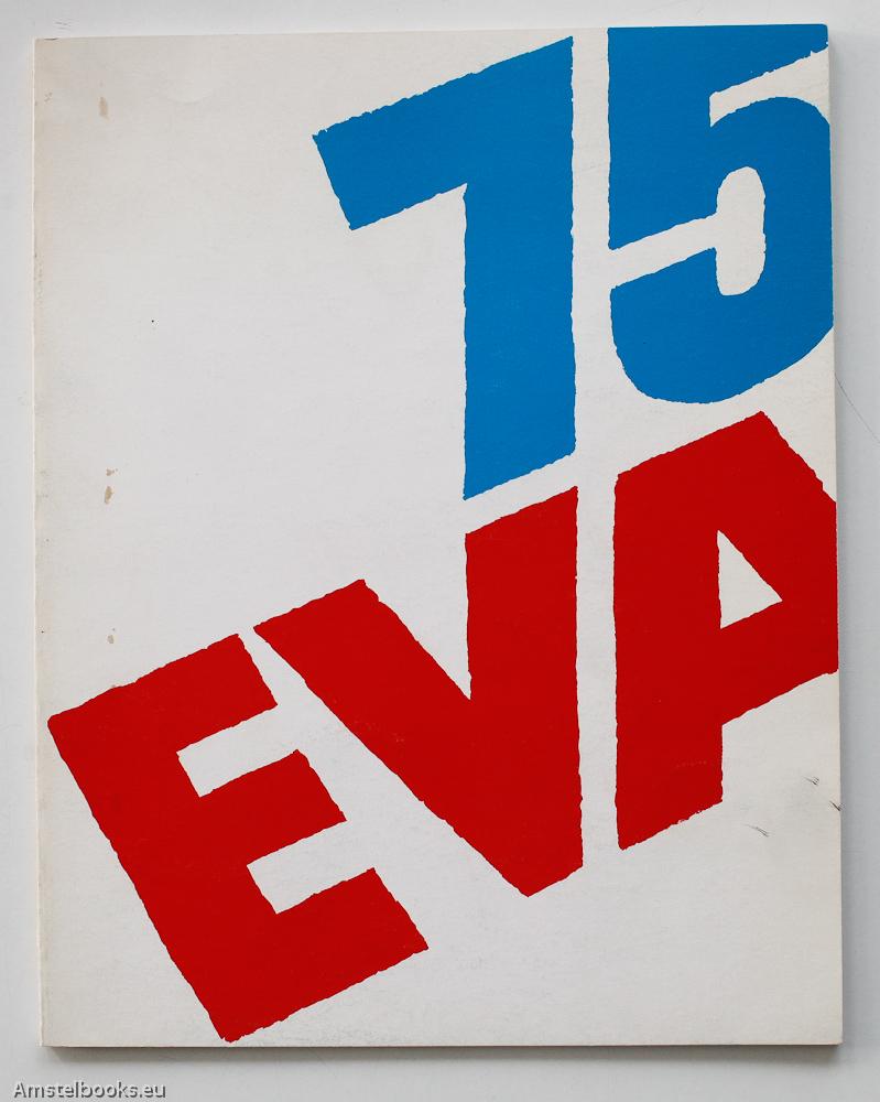 BESNYO, EVA / RUITER, TINEKE, DE - 75 Eva