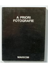 a priori fotografie,by Leo Divendal  / Joseph Semah / Menno van de Koppel