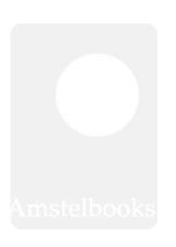 De Jordaan,by Dolf Toussaint / Simon Carmiggelt