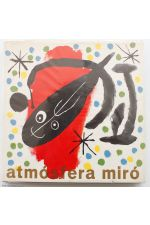 Atmosfera Miro,by James Johnson Sweeney
