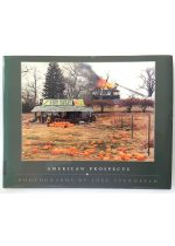 American Prospects,by Joel Sternfeld