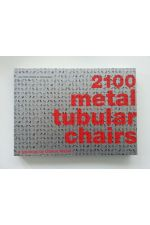 2100 Metal tubular chairs,by Otakar Macel