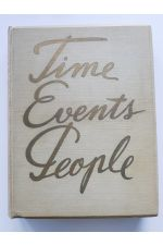 Time, Events, People: Chronicle of forty glorious years 1917-1957 ,by V. Zakharchenko / I. Peshkin