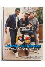 A Time Before Crack,by Jamel Shabazz