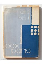 100 x Paris,by Germaine Krull