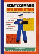 Schatzkammer der Revolution - Russische Kinderbücher von 1920-1935: Bücher aus bewegten Zeiten